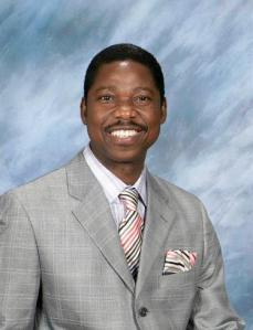 Pastor Bisi Tofade -  Senior Pastor